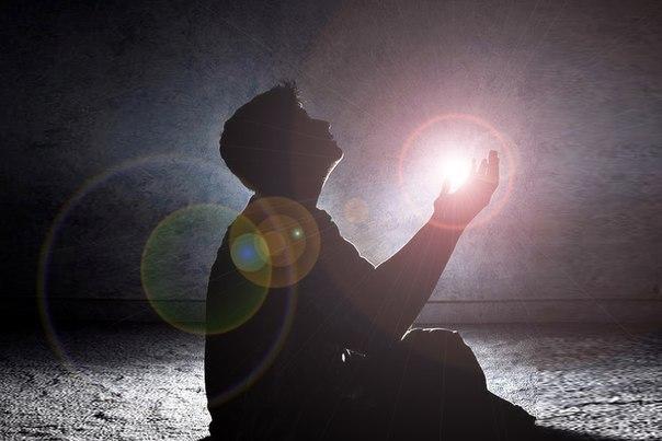 Всегда на молитву раба будет отвечено