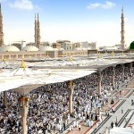 15 фактов о Пророческой мечети в Медине, которых вы возможно еще не знали