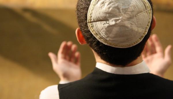История иудейского мальчика
