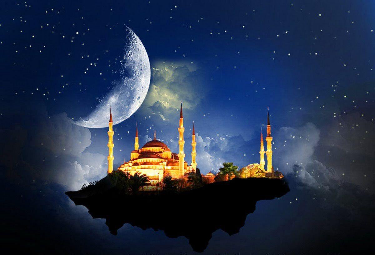 Рамадан
