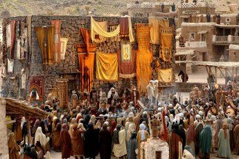 Важные события, произошедшие перед пророчеством (2)