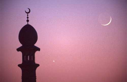 Почему мусульмане постятся